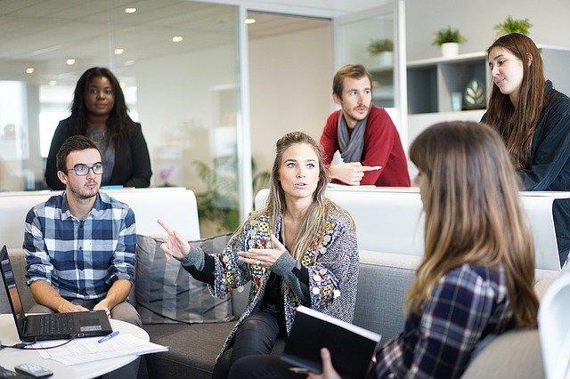 Arbeitgeber-Attraktivität